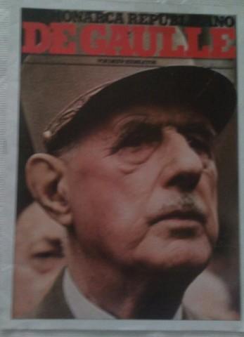 De Gaulle Monarca Republicano