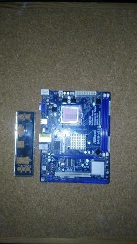 G41-VS3 ASROCK DDR3 775 - foto 1