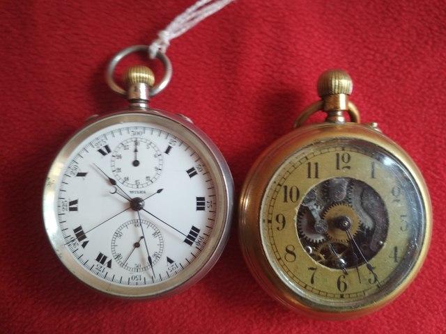 fa79a8d85 MIL ANUNCIOS.COM - Reloj bolsillo soneria Segunda mano y anuncios ...