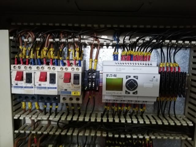PROYECTOS ELÉCTRICOS Y AUTOMATIZACIÓN - foto 1