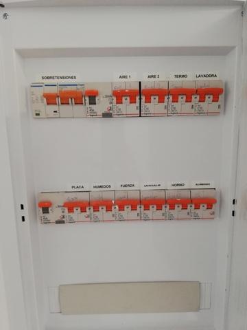 PROYECTOS ELÉCTRICOS Y AUTOMATIZACIÓN - foto 5