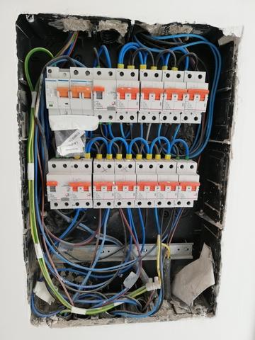PROYECTOS ELÉCTRICOS Y AUTOMATIZACIÓN - foto 6