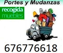 TRANSPORTES Y MUDANZAS RÁPIDAS 631061631 - foto 1