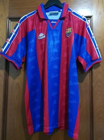 1c041905a7 COM - Camiseta barcelona kappa Segunda mano y anuncios clasificados Pag(3)