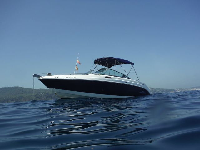 CHAPARRAL BOW RIDER - foto 4