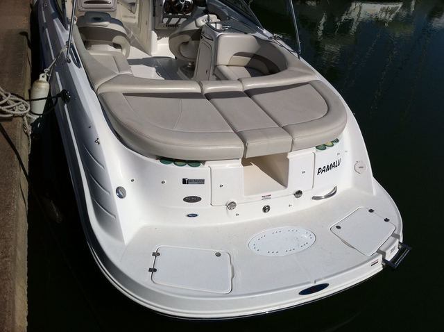 CHAPARRAL BOW RIDER - foto 3