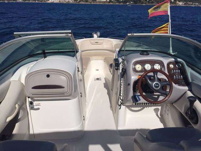 CHAPARRAL BOW RIDER - foto 1