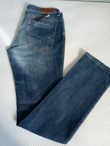 Mil Anuncios Com Jeans Mujer Tommy Hilfiger T 38