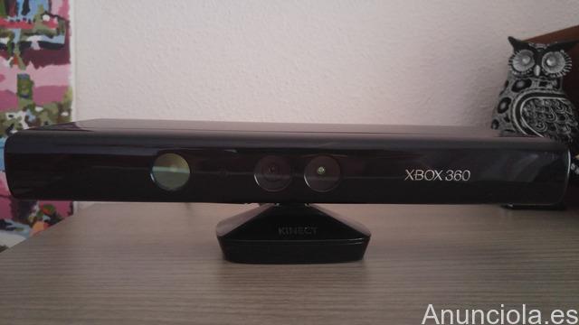 Usado, SENSOR KINECT PARA MICROSOFT XBOX 360 SL segunda mano  Alicante