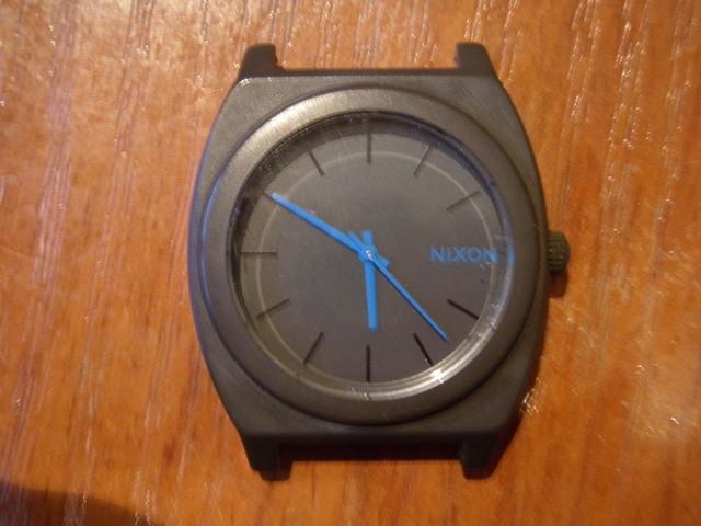 MIL ANUNCIOS.COM Nixon reloj Segunda mano y anuncios