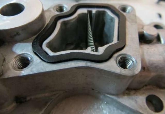 RECONSTRUCCIÓN BOMBAS AUDI SEAT VW SKODA - foto 8