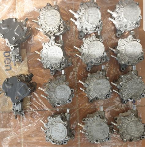 RECONSTRUCCIÓN BOMBAS AUDI SEAT VW SKODA - foto 2