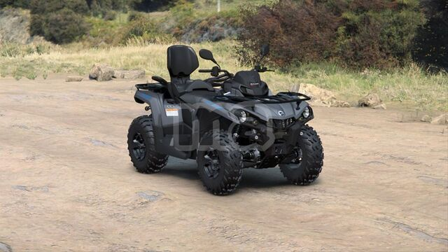 CAN-AM - OUTLANDER MAX 570 DPS ABS 2021 - foto 1