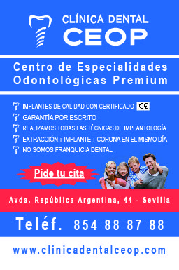 CLINICA DENTAL  SEVILLA IMPLANTE DENTAL - foto 1