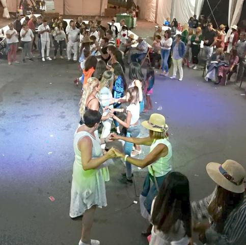 ANIMACIÓN,  SÍGUELE EL PASO - foto 3