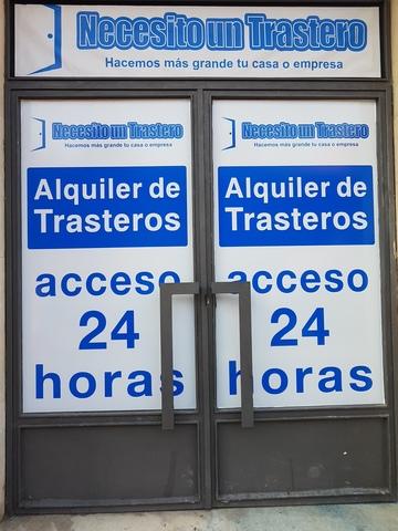 ALQUILER DE TRASTEROS - foto 3