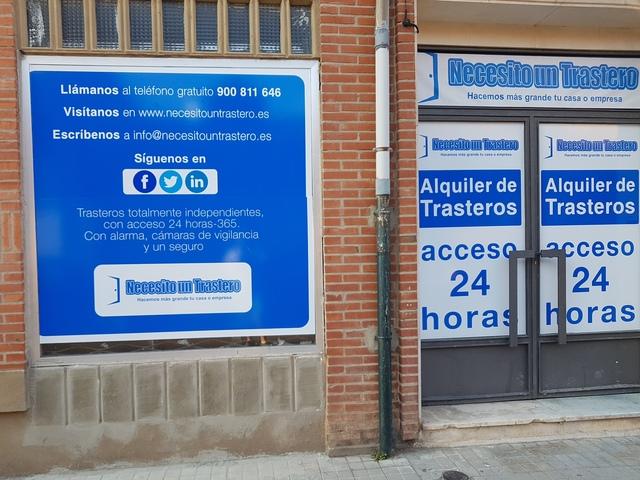 ALQUILER DE TRASTEROS - foto 4