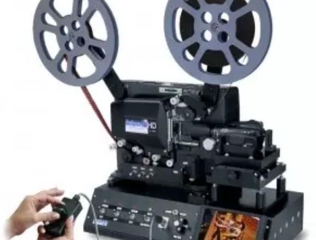 PASO SUPER8 REGULAR 8 A DIGITAL USB  DVD - foto 1