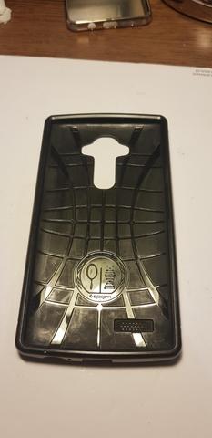 LG G4 FUNDA SPIGEN - foto 3