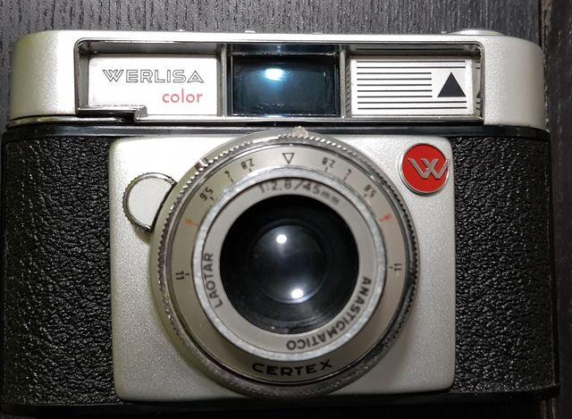CÁMARAS FOTOGRÁFICAS AÑOS 60-70 - foto 4