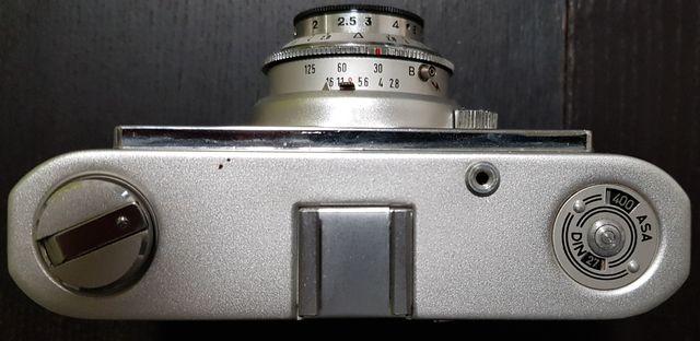 CÁMARAS FOTOGRÁFICAS AÑOS 60-70 - foto 6