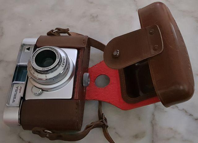 CÁMARAS FOTOGRÁFICAS AÑOS 60-70 - foto 8