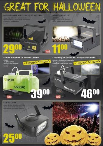 EQUIPOS SONIDO  & AUDIO STOCK-BDN - foto 6