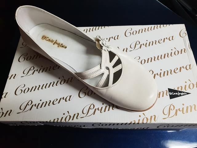 57997f6884d COM - Zapatos comunion Segunda mano y anuncios clasificados en Cadiz
