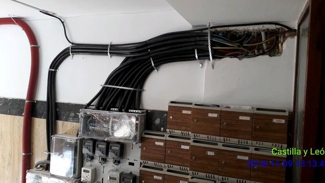 MIL ANUNCIOS.COM - Instalaciones electricas reformas genera