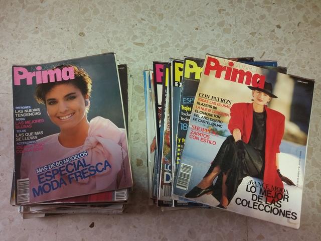 Revistas Prima