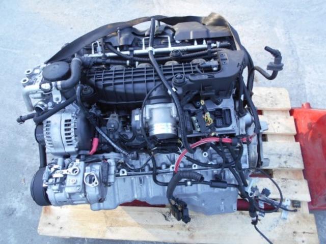 MOTORES BMW M3 M4 X5 X6 X4 - foto 3
