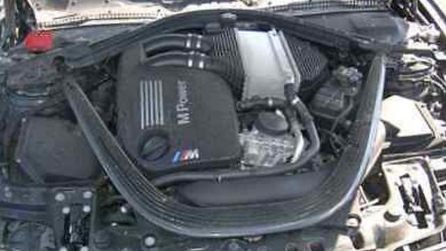 MOTORES BMW M3 M4 X5 X6 X4 - foto 1