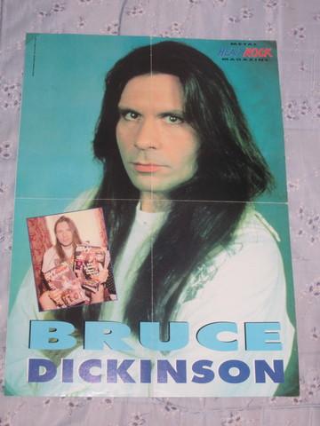 Poster Iron Maiden