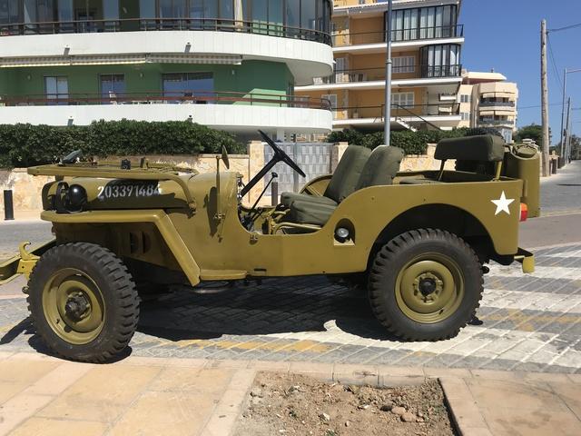 Mil Anuncios Com Jeep Militar Coches Clasicos Jeep Militar Venta De Venta De Coches Clasicos De Segunda Mano Jeep Militar Venta De Coches Clasicos De Ocasion A Los Mejores Precios