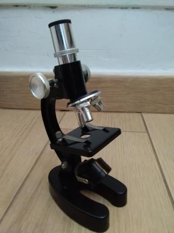 Microscopio Cefa, Años 70 Coleccionismo