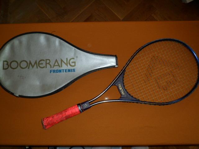Raqueta Frontenis Boomerang
