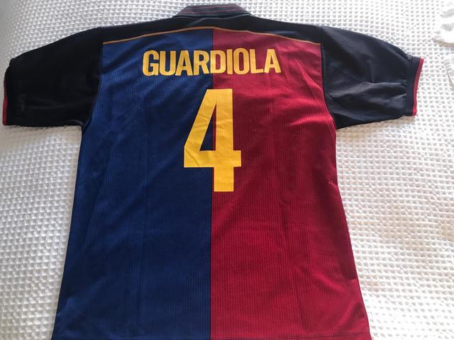 original mejor calificado servicio duradero ahorrar MIL ANUNCIOS.COM - Camiseta centenario barcelona Segunda ...
