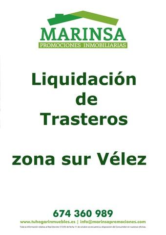LIQUIDACION TRASTEROS - foto 1