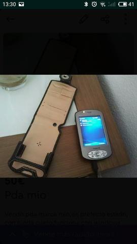 PDA MIO - foto 1