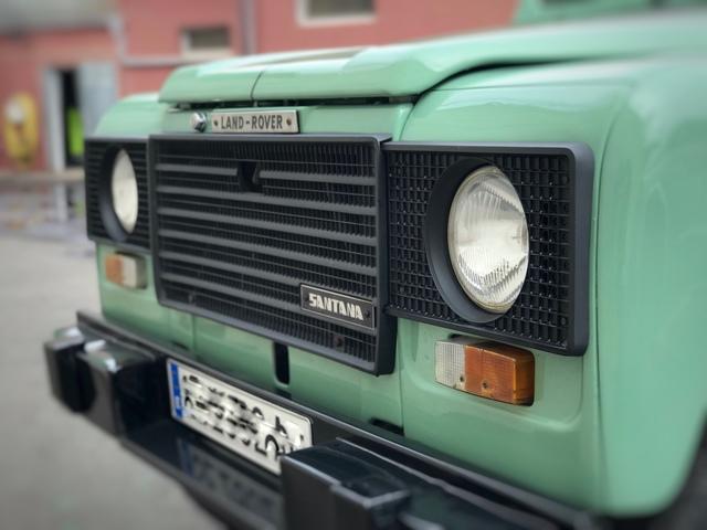 Land Rover Discovery 1 un marco Rótula-RHF500110