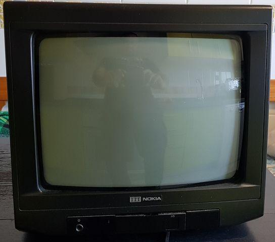 TELEVISOR ITT NOKIA + TDT LAUSON - foto 1
