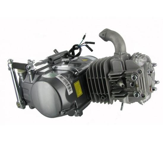 MOTOR 140CC PIT BIKES MALLORCA - foto 1