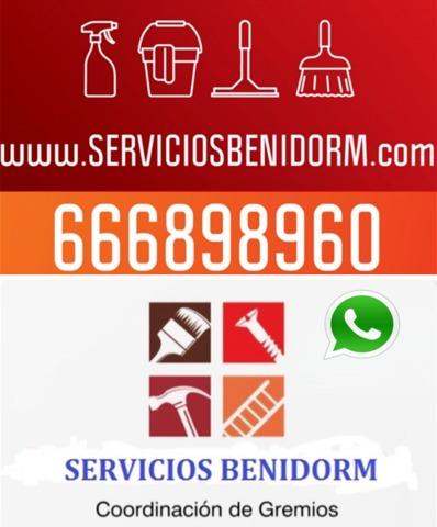 CARPINTERÍA BENIDORM - foto 1