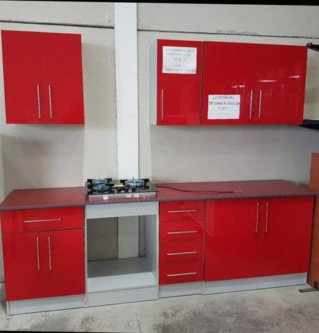 Muebles De Cocina Nuevos Muy Economicos