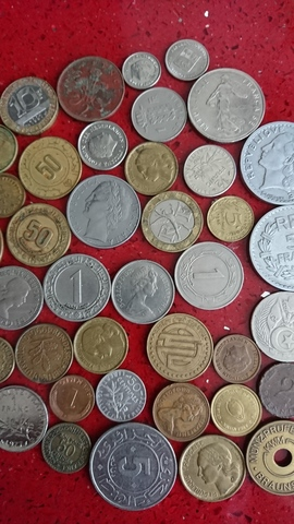 Monedas Para Coleccionismo
