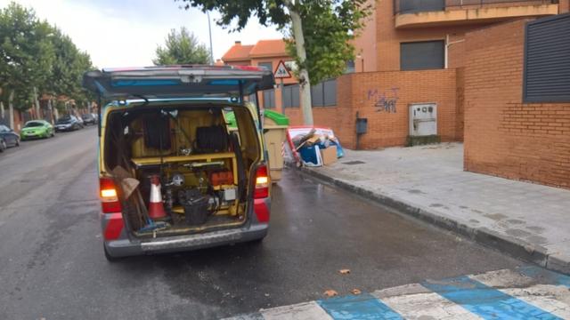 POCERO DESATASCOS - foto 2