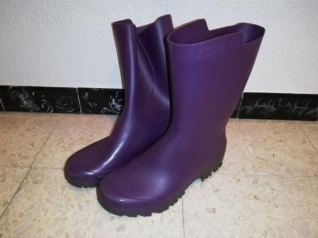 zapatillas de deporte para baratas e53a0 a3a38 BOTAS AGUA MUJER DECATHLON 39 - 40