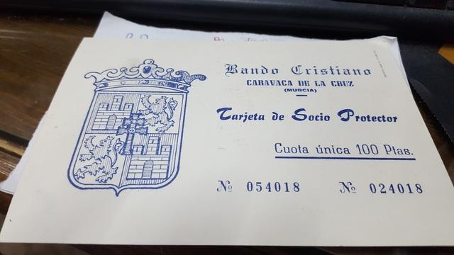 CARAVACA DE LA CRUZ - foto 1