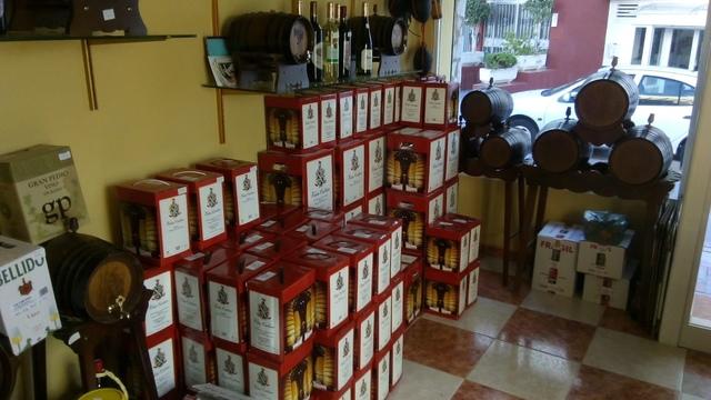 VENTA DE TONELES,  VINOS Y ACEITES - foto 3