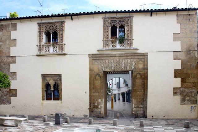 TANA S HOME MEZQUITA / JUDERIA (CORDOBA) - foto 3